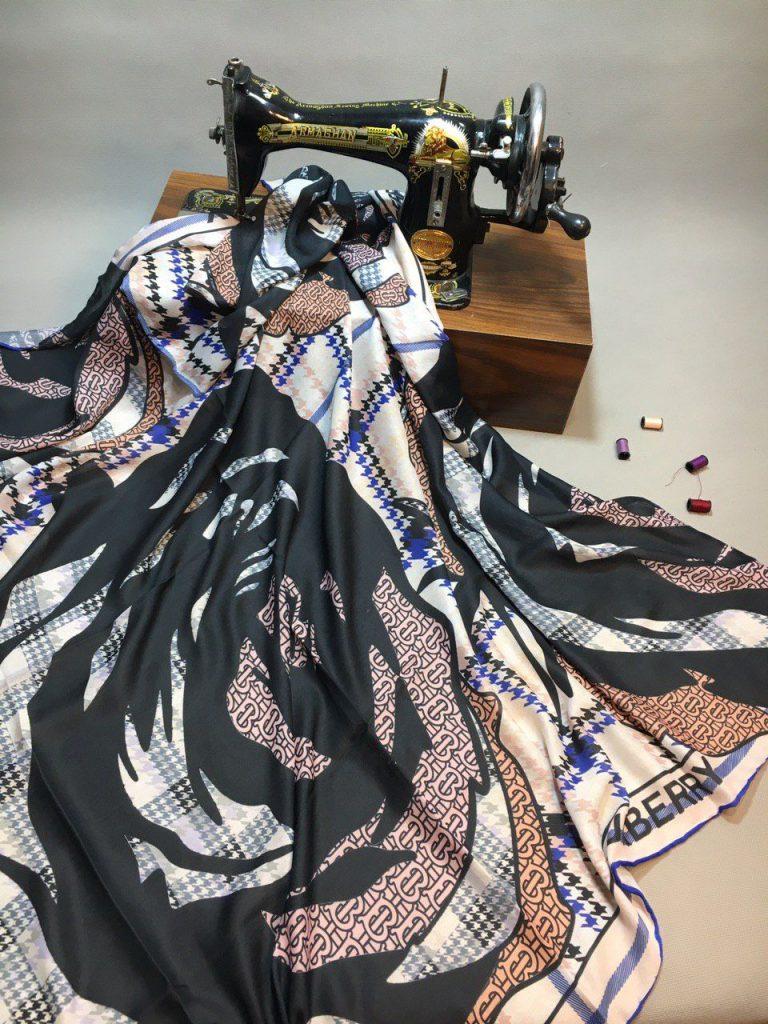روسری تولیدی ایران