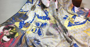 روسری قواره بزرگ ارزان