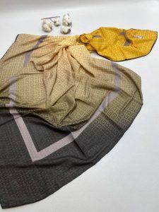 روسری قواره بزرگ