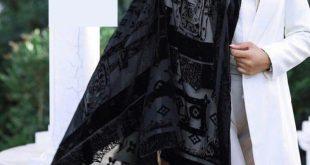 روسری طرح ال وی