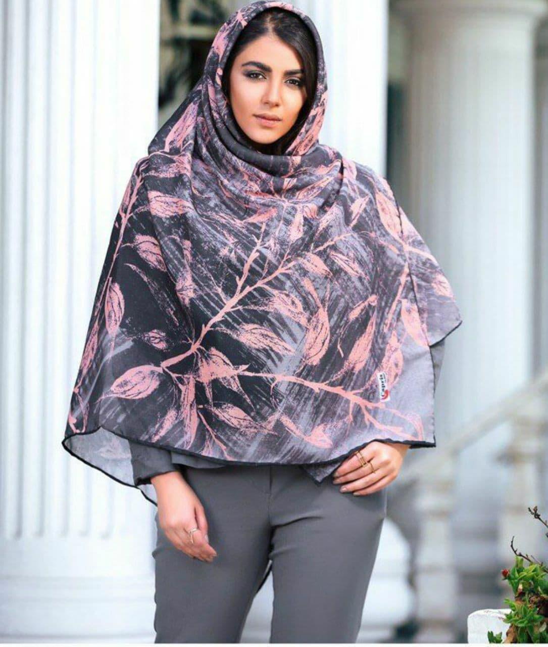 روسری ارزان ایرانی