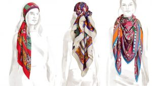 روسری ارزان قیمت